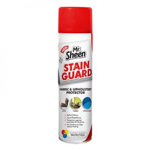 Stain Guard Fabric & Upholstery Cleaner